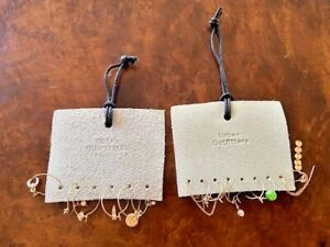 Urban Outfitters Earrings Lot of 2