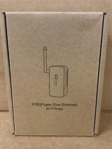 NEW LG INNOTEK TWFB-R101D POE (POWER OVER ETHERNET) Wi-Fi BRIDGE