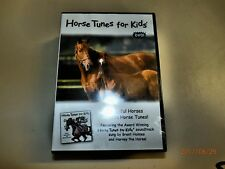 Horse Tunes for Kids DVD Beautiful Horses and Fun Horse Tunes