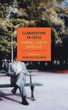 Clandestine in Chile: The Adventures of Miguel Littin (New York Review Books Cl