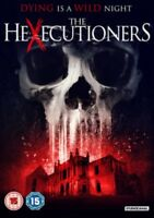 Nuovo The Hexecutioners DVD