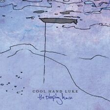 Cool Hand Luke ‎– The Sleeping House (2008)  CD  NEW/SEALED  SPEEDYPOST