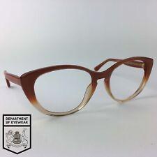 OLIVER PEOPLES eyeglasses BROWN CATS EYE  glasses frame MOD: OV5239-S 1369/5H