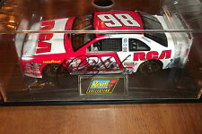 JOHN ANDRETTI #98 RCA AUTOGRAPHED REVELL COLLECTION COA 1:24 (51)