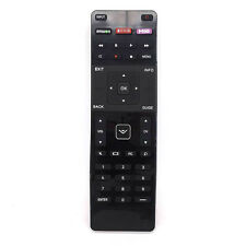 New Generic For Vizio XRT-500 TV Remote Control QWERTY Keyboard And Back-Light