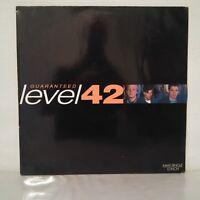 "Level 42–Guaranteed (Vinyl 12"" Maxi 45 Tours)"