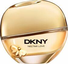 DKNY Donna Karan NECTAR LOVE Eau de Parfum Perfume 3.4oz Womans SeXy Scent NeW