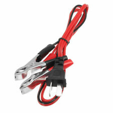 DC12V 1.2M Generator D.C. Charging Cord Cable Wire for Honda EU1000i EU2000i