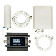Cell Phone Signal Booster 4G Improve LTE700 Data AT&T Verizon T-Mobile 12/17/13