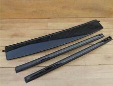 PORSCHE CARRERA 911 (996) TARGA - BLACK ROOF TRIM PANELS