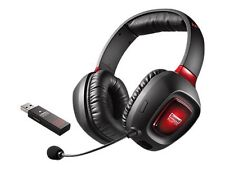 Headset Sound Blaster Tactic3d rage Wireless V2.0