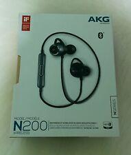 AKG N200 Harman Wireless In-Ear Headphones NSERIES Brand New Sealed