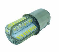 B15 220-240V 6W LED Lámpara Luz Maíz Maíz Bombilla Máquina de Coser Blanco Cálido