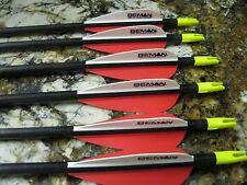 """Beman ICS Arrows HUNTER JUNIOR  1/2 dz  24-28"""". 792906/TF"""