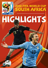 Highlights of 2010 FIFA World Cup South Africa