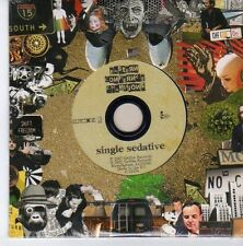 (DZ967) Eastern Conference Champions, Single Sedative - 2007 CD