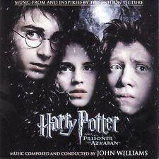Various Artists - Harry Potter and the Prisoner of Azkaban CD, Aus Seller