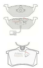 SKODA OCTAVIA mk1 98>04 Front and Rear Brake Pads Most Models NEXT DAY DELIVERY