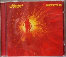 """The Chemical Brothers - Come with Us (2002) Features """"Star Guitar"""""""