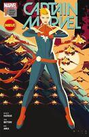 Captain Marvel 1 (2017): Wächterin der Erde - Deutsch - Panini - NEUWARE