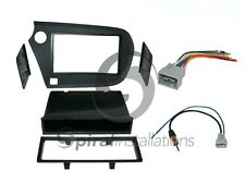 Radio Stereo Installation Dash Kit Combo SD/DD + Wire Harness + Antenna HO28*