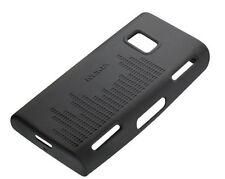 Étuis, housses et coques avec clip noirs pour téléphone mobile et assistant personnel (PDA) Nokia