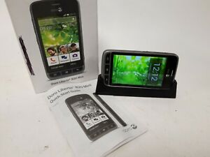 Doro Liberto 820 Mini Mobile Phone Factory Reset With Docking Station NO USB