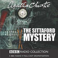 The Sittaford Mystery by Agatha Christie (CD-Audio, 2004)