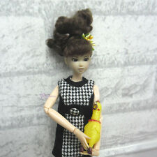 Blythe Pullip Momoko 1/6 Bjd Doll Miniature Mini Shrilling Chicken Screaming Toy
