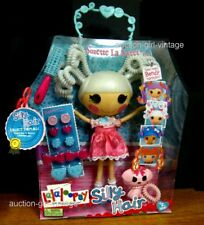 Lalaloopsy Doll Full Size Suzette La Sweet Silly Hair NEW Sealed Retired Last 1