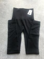 Hollywood Pants / Black Leggings - Size S (8/10) - New With Tags