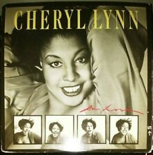 Cheryl Lynn-In Love LP