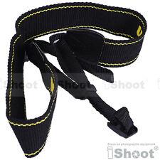 New Shoulder/Neck Sling Strap Belt for Nikon Camera D800/D700/D300,D3X/D3S/D3