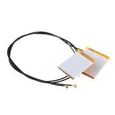 2 x Laptop Wireless Card  LSRG 2.4/5GHz Mini PCI-E U.FL Internal Antenna LSRG
