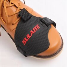Motorcycle Shifter Shoe Protector Motocross Boots Brace Armor Safety Shoes Cover