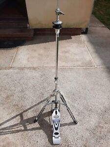 Hi Hat Stand Pedal Millenium Great Condition