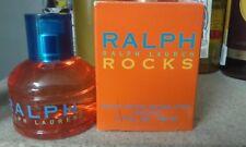 RALPH LAUREN ROCKS WOMAN 50 ML DISCONTINUED!!!
