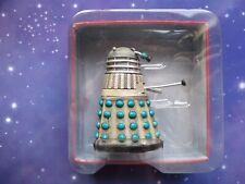 Doctor Who SD6 Asylum Imperial Guard Room Dalek Special Edition Eaglemoss Figure