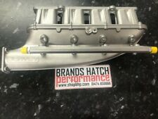 FORD ECOBOOST 1.6 INLET MANIFOLD AND TURBO PLENUM WITH FUEL RAIL