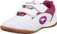 Chaussures blanches pour fille de 2 à 16 ans pointure 33