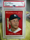 Hottest Mickey Mantle Cards on eBay 93