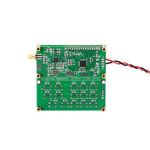 ADF4351 Signalquelle VFO Oszillatorsignalgenerator 35MHz ~4000 MHz LCD I0D3