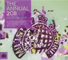 Various-The Annual 2011/0