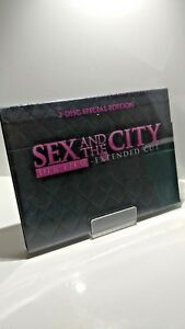 Sex and the City - Der Film / Extended Cut / Special Edition / 2 DVDs / KULT