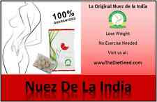 La Original Nuez De La India Safe Weight & Lose Detox - 15 + 5 = 20 PACKS