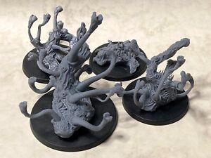 Shoggoths, protoplasmic shapeshifters for the Cthulhu Mythos