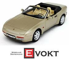 GT Spirit Porsche 944 S2 Cabriolet Model Car 1:18 Limited Edition Genuine New