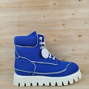 CONCEPTS x TIMBERLAND CONSTRUCT:10061 CONCEPT #003 1 of 61 PAIRS MEN'S SZ.10
