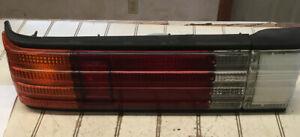 1982  SUBARU DL 4 DOOR SEDAN Left / Driver Taillight