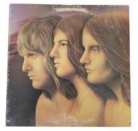 Emerson, Lake & Palmer - Trilogy (Vinyl LP VG+ SD9903 1972 Cotillion)